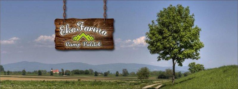 Eko Farma Camp Valdek